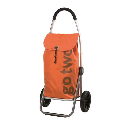 Playmarket  GO TWO, 23915 in de kleur 205 orange