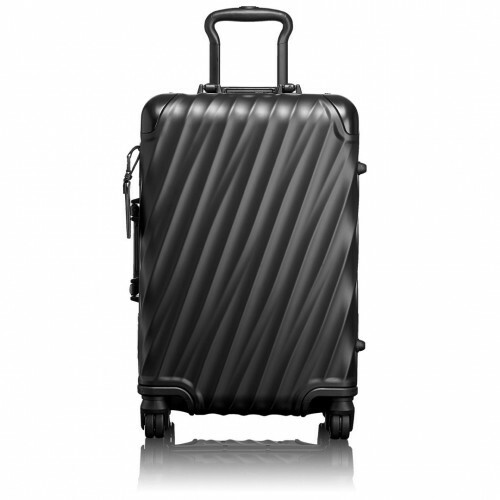 Tumi Int. Carry-on 36860 matte black