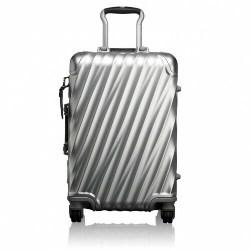 Tumi Int. Carry-on 36860 silver