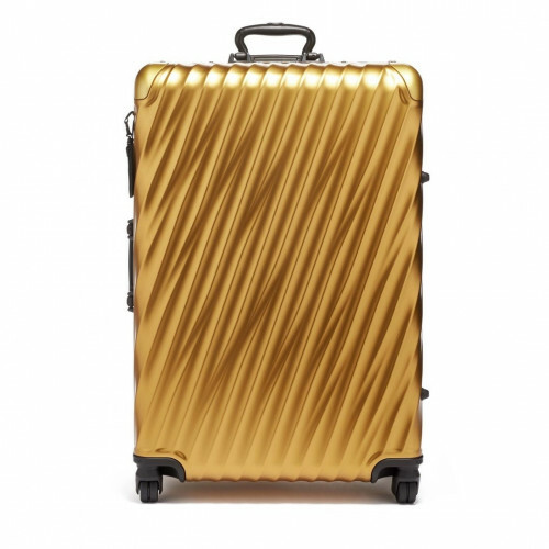 Tumi 19 DEGREE ALUMINUM EXTENDED TRIP PACKING CASE (LARGE), 36869 in de kleur banyon leaf 742315535500