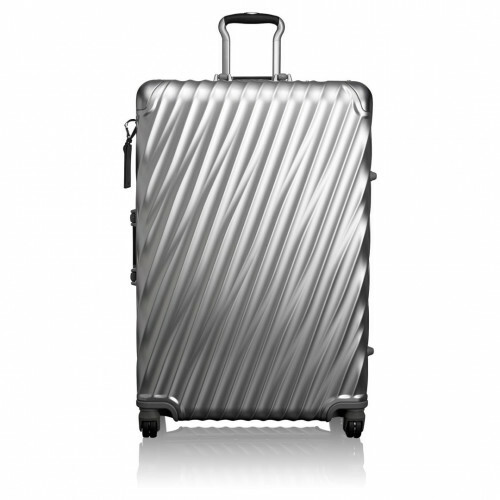 Tumi 19 DEGREE ALUMINUM EXTENDED TRIP PACKING CASE (LARGE), 36869 in de kleur silver 742315355504