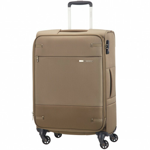 Samsonite BASE BOOST SPINNER 55 LENGHT 35 CM, 38N-006 in de kleur 03 walnut 5414847744020