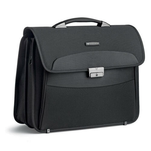 "Roncato EASY OFFICE 15"", 403721 in de kleur 01 nero 8008957283882"