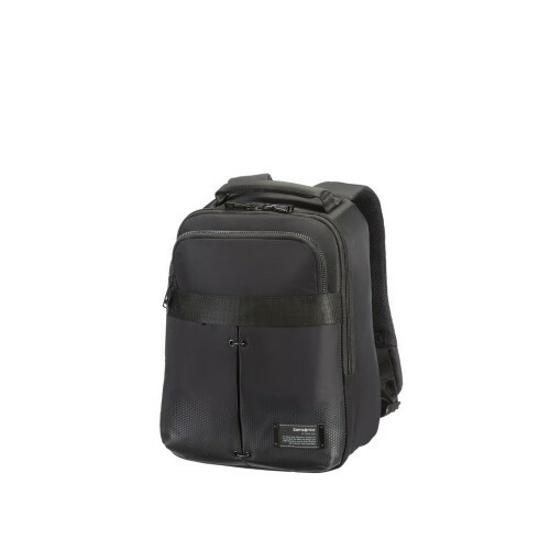Samsonite CITYVIBE SMALL CITY BACKPACK, 42V-011 in de kleur 09 jet black 5414847522925