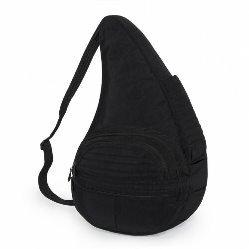 Healthy Back Bag BIG BAG, 44315 in de kleur black 751470018322