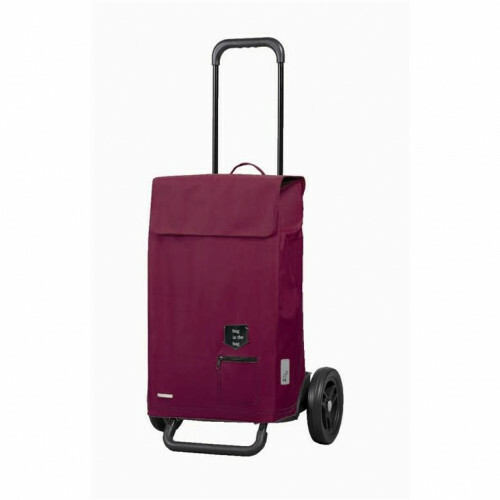 Andersen EUROSHOPPER EURO SHOP JIL, 5517 in de kleur 6 bordeaux