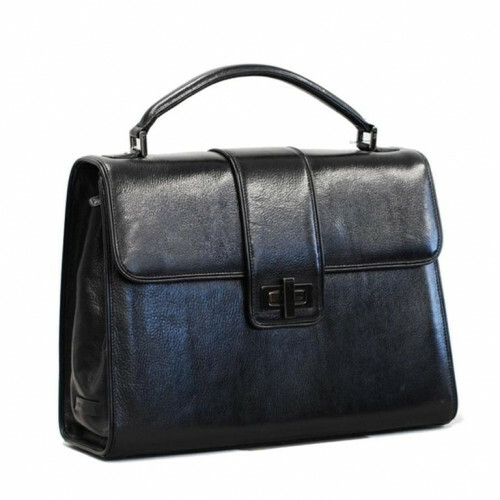 Leonhard Heyden FLORENZ BUSINESSTASCHE, 5702 in de kleur 001 black