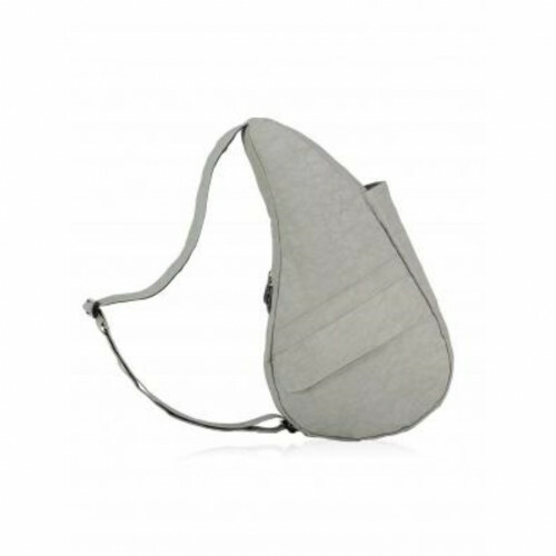 Healthy Back Bag CLASSIC TEXTURED CLASSIC TEXTURED S-A, 6103 in de kleur frost grey 751470026549