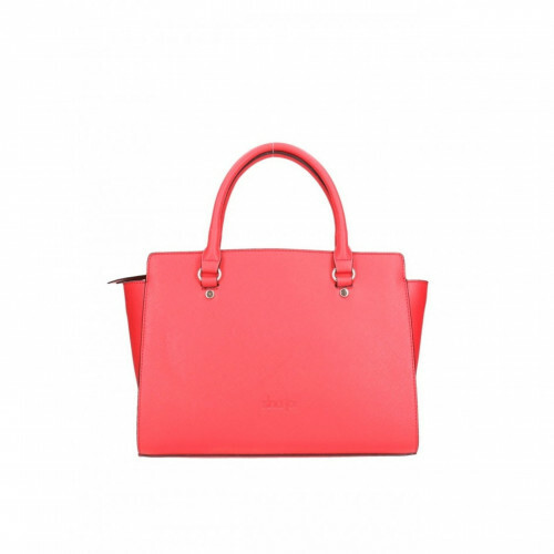 Sina Jo Shopper, 611 in de kleur 600 red 4049391194468