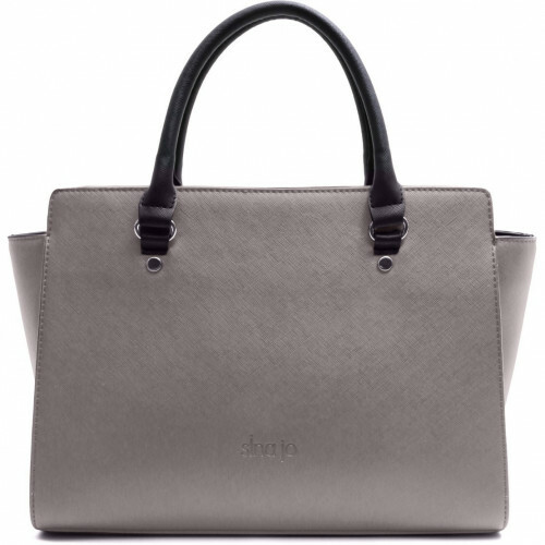 Sina Jo SHOPPING, 611 in de kleur 800 grey 4049391219345