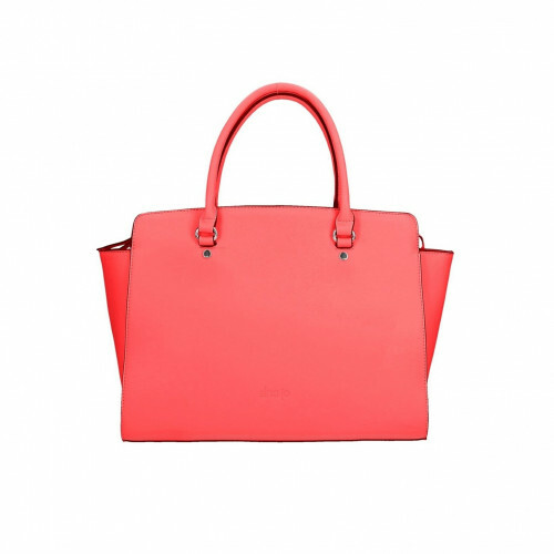 Sina Jo SHOPPER L, 612 in de kleur 600 red 4049391194550