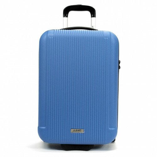 Line Travel POLYCARBONATE LEYTON, 269 in de kleur blue 8718885059823