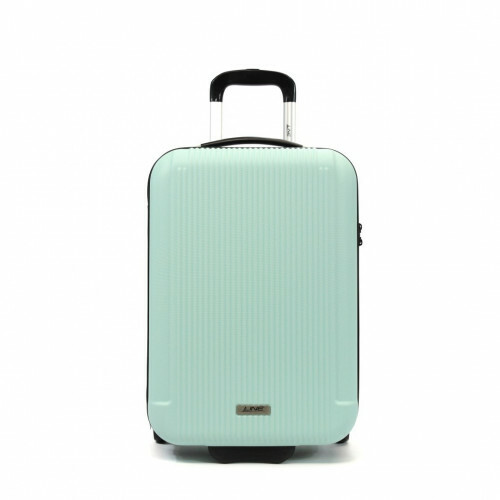 Line Travel POLYCARBONATE LEYTON, 269 in de kleur mint 8718885059977