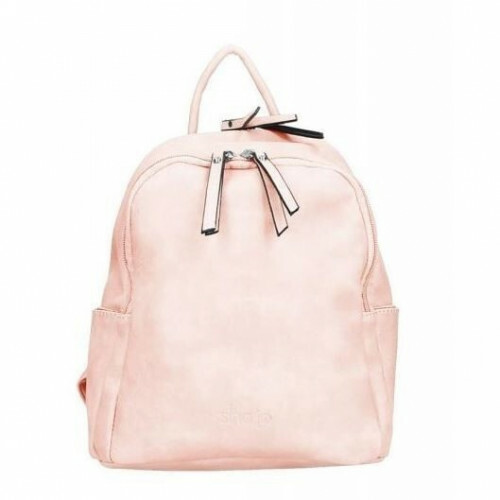 Sina Jo BACKPACK PU, 640 in de kleur 650 pink 4049391196813