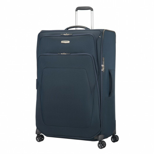Samsonite SPARK SNG SPINNER 82 EXP, 65N-009 in de kleur 01 blue 5414847758959