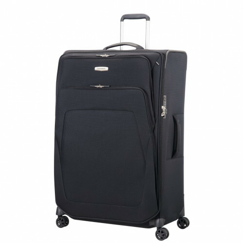 Samsonite SPARK SNG SPINNER 82 EXP, 65N-009 in de kleur 09 black 5414847758942