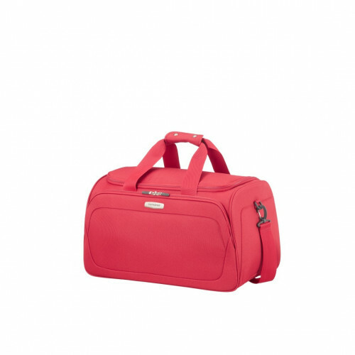 Samsonite SPARK SNG DUFFLE 53, 65N-012 in de kleur 00 red 5414847759093