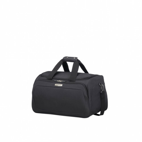Samsonite SPARK SNG DUFFLE 53, 65N-012 in de kleur 09 black 5414847759062