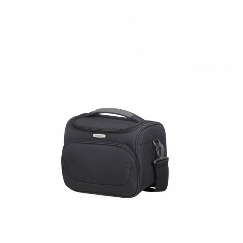 Samsonite SPARK SNG BEAUTY CASE, 65N-014 in de kleur 09 black 5414847759147