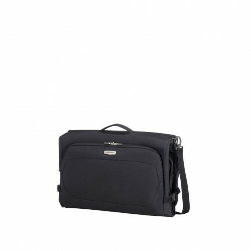 Samsonite SPARK SNG GARMENT BAG TRI-FOLD, 65N-018 in de kleur 09 black 5414847759260