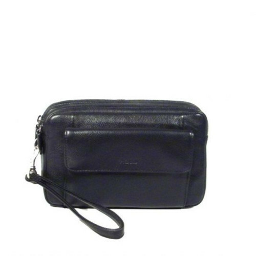 Picard LUIS MENS-BAG, 6973 in de kleur 001 black 4000794456737