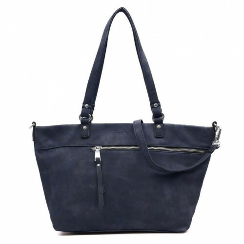 Sina Jo Shopper, 703 in de kleur 500 blue 4049391247546