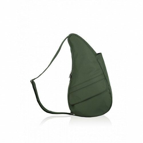Healthy Back Bag MICROFIBRE MICROFIBRE S, 7303 in de kleur evergreen 751470028888