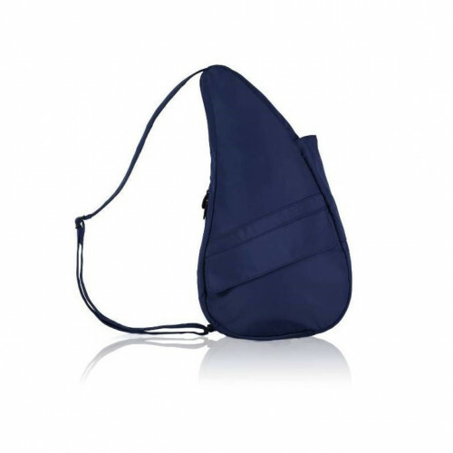 Healthy Back Bag MICROFIBRE MICROFIBRE S, 7303 in de kleur navy 751470028932