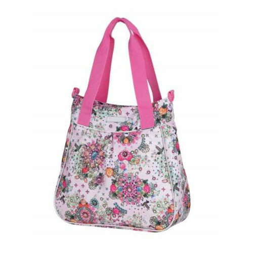 Accessorize SCHOOL SHOPPER, 772 in de kleur 77 light pink 8718646999658