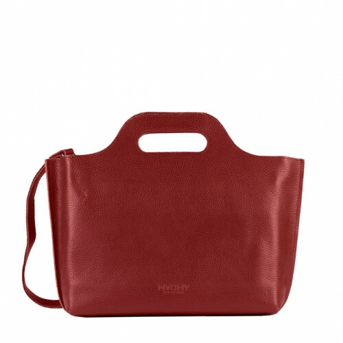 My Paper Bag MY CARRY BAG CARRY HANDBAG, 8008 in de kleur rambler red 8719075373651
