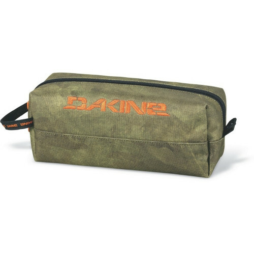 Dakine STREET ACCESSORY CASE, 8160105 in de kleur 6646 timber