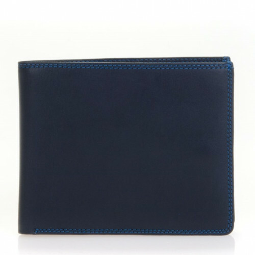 Mywalit SOFT FLAPWALLET+COIN, 136 in de kleur 73 kingfisher 5051655022591