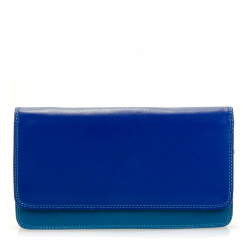 Mywalit SOFT MATINEE PURSE M, 237 in de kleur 92 seascape 5051655037373
