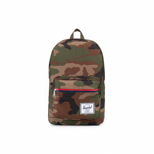 Herschel Supply CLASSICS POPQUIZ, 10011 in de kleur 00699 woodland camo 828432061068