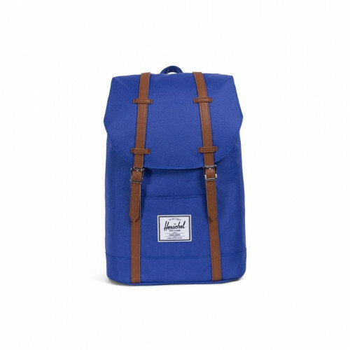 Herschel Supply CLASSICS RETREAT, 10066 in de kleur 02327 deep ultramarine 828432229819