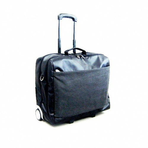 Jost GOBI TROLLEY L, 9781 in de kleur 001 black