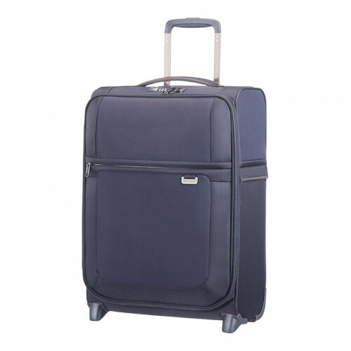Samsonite UPLITE UPRIGHT 55, 99D-002 in de kleur 01 blue 5414847669972