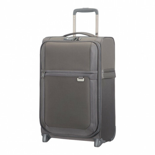 Samsonite UPLITE UPRIGHT 55, 99D-002 in de kleur 08 grey 5414847669989