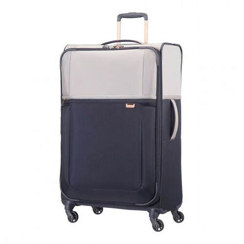 Samsonite UPLITE SPINNER 78 EXP, 99D-007 in de kleur 02 pearl-blue 5414847670251