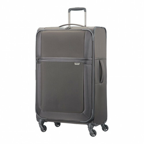 Samsonite UPLITE SPINNER 78 EXP, 99D-007 in de kleur 08 grey 5414847670237
