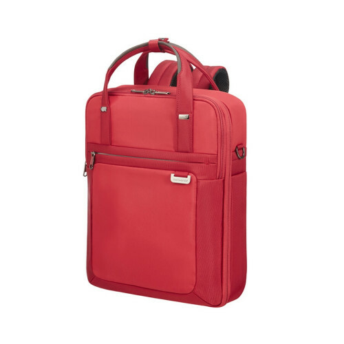 Samsonite UPLITE 3WAY LAPTOP BACKPACK EXP, 99D-016 in de kleur 00 red 5414847914751