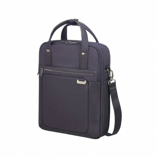 Samsonite UPLITE 3WAY LAPTOP BACKPACK EXP, 99D-016 in de kleur 01 blue 5414847914737