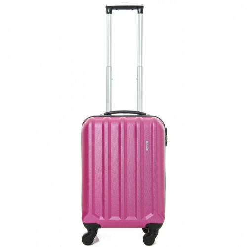 Line Travel POLYCARBONATE FUSE 61 CM, A81100-61 in de kleur pink 8718885056020