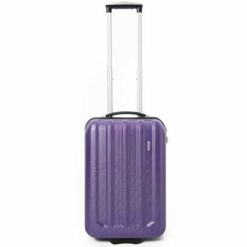 Line Travel POLYCARBONATE FUSE 51 CM, A81100-51 in de kleur purple 8718885056129