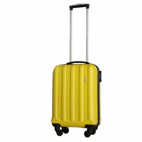 Line Travel POLYCARBONATE FUSE 51 CM, A81100-51 in de kleur yellow 8718885056167