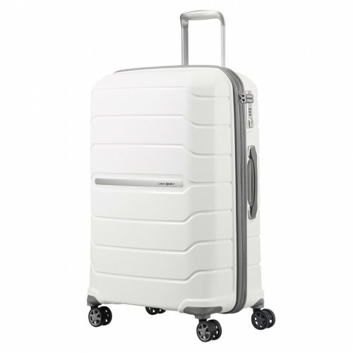 Samsonite Flux spinner 68 white