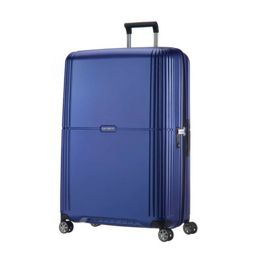 Samsonite Orfeo SPINNER 81, CC4-004 in de kleur 31 cobalt blue 5414847812705