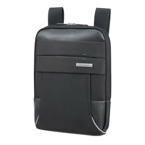 Samsonite Spectrolite 2.0 TABLET CROSS-OVER L, CE7-002 in de kleur 09 black 5414847825576