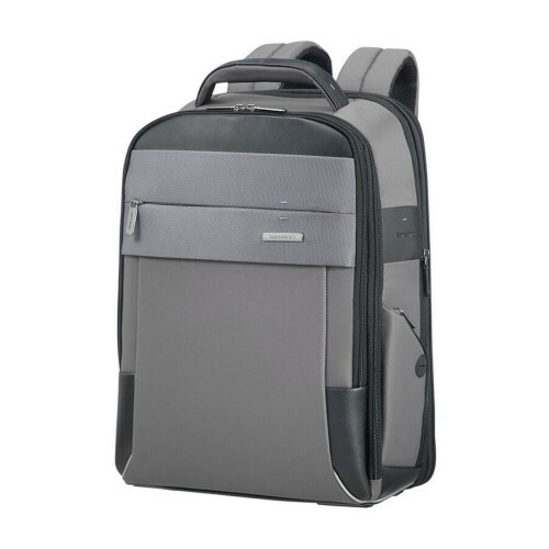"Samsonite Spectrolite 2.0 LAPTOP BACKPACK 15"", CE7-007 in de kleur 18 grey-black 5414847825682"