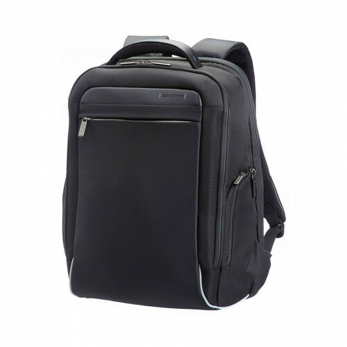 "Samsonite Spectrolite 2.0 LAPTOP BACKPACK 15"", CE7-007 in de kleur 09 black 5414847825675"